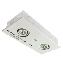 Storm LED Automatic Self-Contained Emergency Luminaire (Ceiling Type)