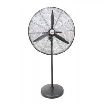 Marble Industrial Stand Fan