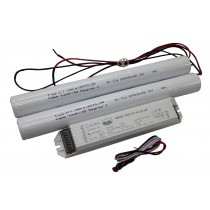 Marble Emergency Power Pack For 18W LED Lamp