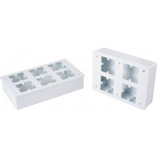 Trust Switch & Socket Box