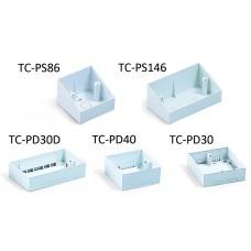 Trust Plastic Boxes