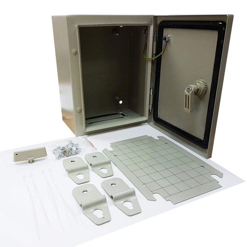 Marble Watertight Enclosure Marble Brands