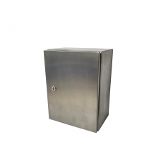 Stainless Steel Watertight Enclosure