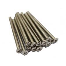 Trust M3.5 Machine Steel Screw